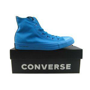 Converse x OPI Chuck Taylor All Star HI Top